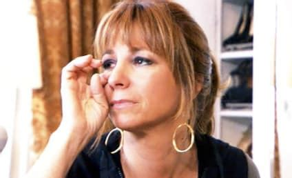 jill zarin discusses her firing from real housewives of jill zarin page 2 the hollywood gossip