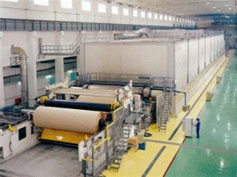 How To Make Paper Machine - corrugated paper machine with high productivity beston