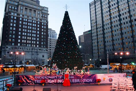 reminder don t miss philadelphia s official christmas