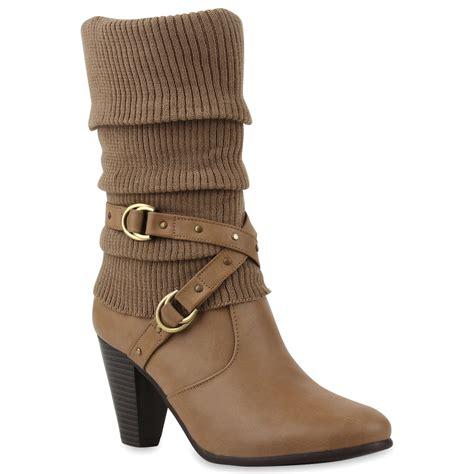 farbe khaki beige damen stiefel in beige khaki 99809 4280 stiefelparadies de