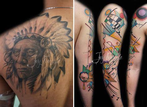 tattoo artist di jogja i tatuaggi di jay freestyle direttamente sulla pelle
