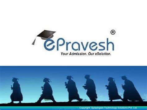Mba 1 Admit by Epravesh School College Graduate Executive Mba