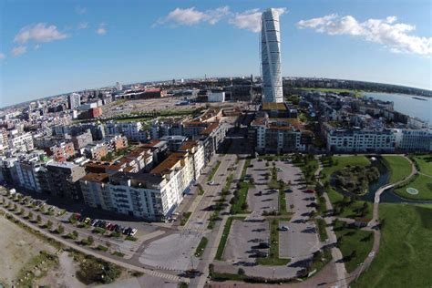 Mba In Sweden Cost by Chicago Much Worse Than Malm 246 American Journalist The