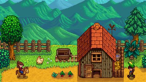 World Record For Marriage Stardew Valley Speedrunner Hits Marriage World Record Inside 30 Minutes Caffeine Gaming