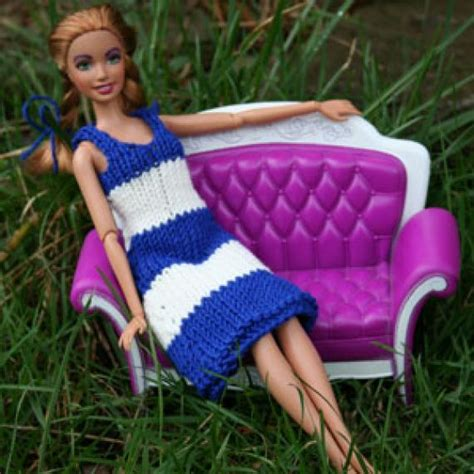 knitting pattern barbie clothes free free barbie clothes knitting patterns patterns
