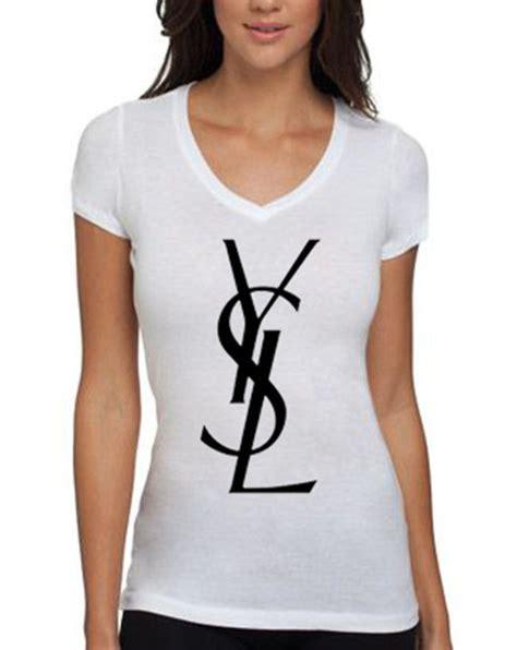 Ysl Tshirt t shirt ysl tshirts ysl yves laurent