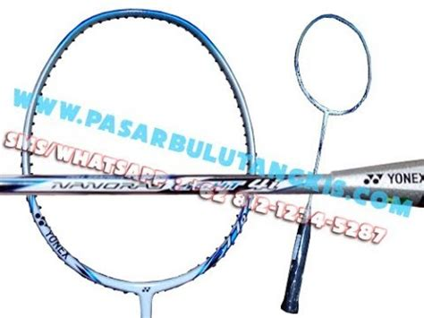Raket Yonex Nanoray Light 4i raket yonex nanoray light 4i spesifikasi