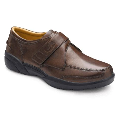 Comfort Shoes by Frank Leather Shoes From Dr Comfort Wwsm