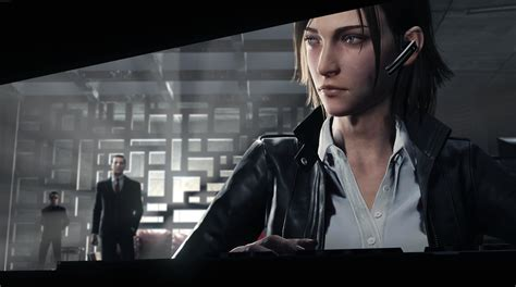 The Evil Within 2 Ps4 1 the evil within 2 screenshots gallery screenshot 15 45