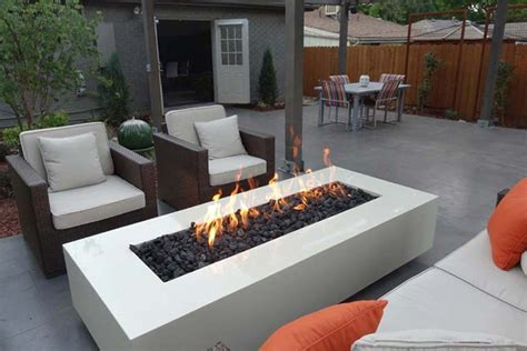 Contemporary Fire Pits Uk Backyard Pinterest Contemporary Firepit