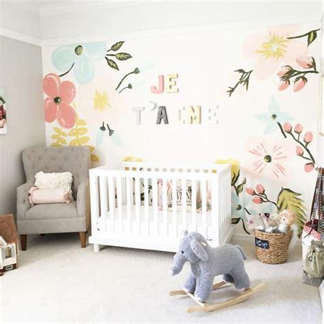 habitacion de bebe niña habitacion para bebe nia esta habitacin de beb original