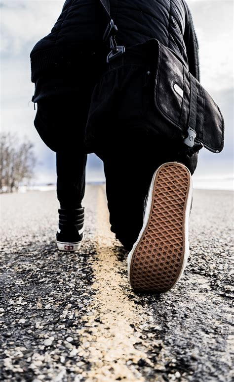 wandlen wit gratis afbeeldingen wandelen schoen winter wit leer