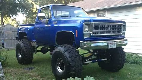 mud truck for sale image gallery old lifted chevy trucks