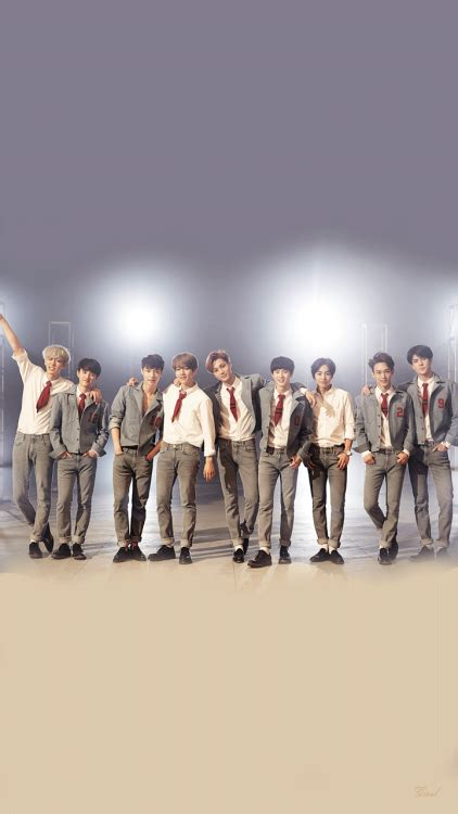 exo wallpaper tumblr 2014 exo wallpaper on tumblr