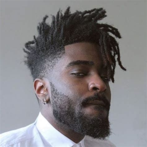 dreaded fades haircuts 55 coolest fade hairstyles for men men hairstyles world