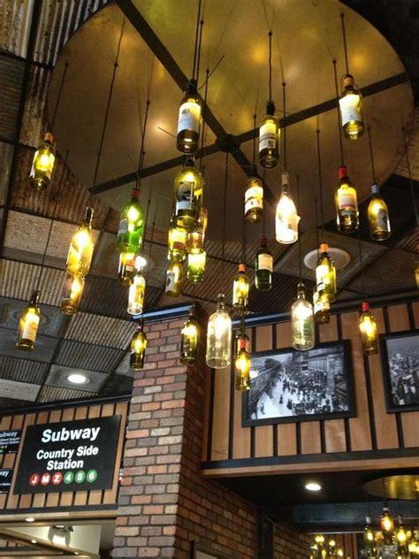 25 best ideas about bar lighting on bar