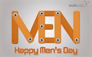 happy men s day