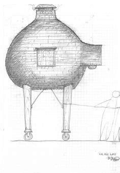 75 Best Treehouse Art images | Art, Drawings, Illustration