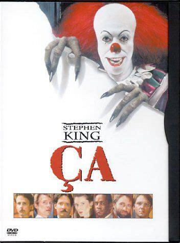 se filmer la pendule d halloween affiche du film ca il est revenu de stephen king