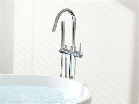 bathtub fillers tub filler flow rate quentin 2handle deckmount roman tub
