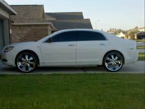 2008 chevy malibu on 22s www proteckmachinery