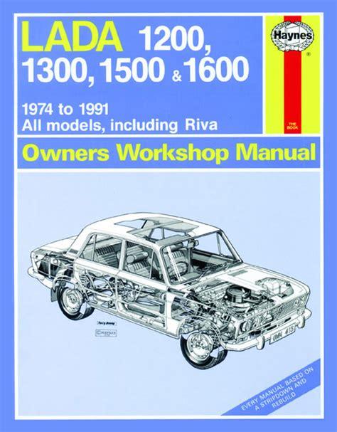 what is the best auto repair manual 1974 pontiac gto engine control haynes manual lada 1200 1300 1500 1600 1974 1991
