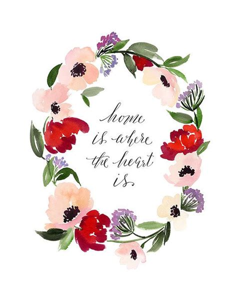 flower design quotes 21 best watercolor wreaths images on pinterest water