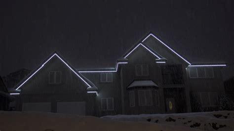 permanent led lighting lighting permanent accent led lighting