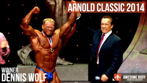 dennis wolf opts out of 2013 arnold classic flex online 25 anos cl 193 ssicos a hist 243 ria do arnold classic ifbb