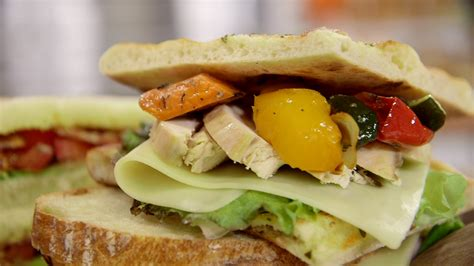 Better Sandwich sandwich smarts surprising and easy tips for building