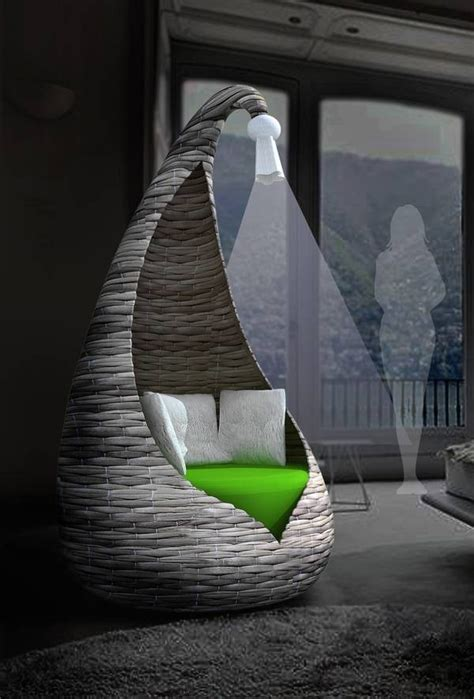Cocoon Chair by Cocoon Chair