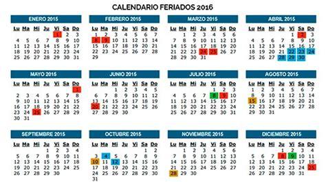 calendario escolar de argentina 191 c 243 mo ser 225 el cronograma de los feriados 2016