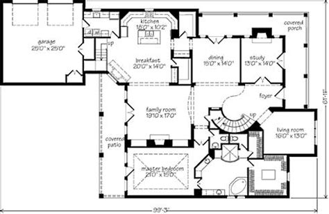 stone cottage floor plans standout stone cottage plans compact to capacious