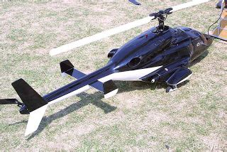 product design: assignment #3  air hog helicopter design