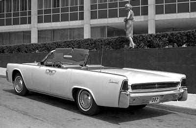 models for lincoln in 1962