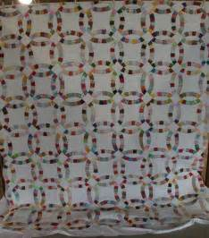 wedding ring quilt patterns 171 free patterns