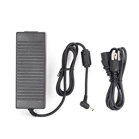 Adaptor 12v 10a sjp adapter power supply 100 240v to dc 12v 10a converter import it all
