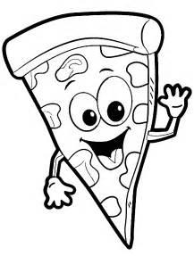 pizza coloring pages pizza coloring pages wecoloringpage