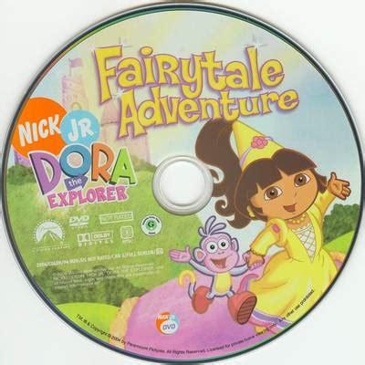freecovers.net dora the explorer: fairytale adventure
