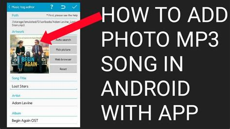 download mp3 from youtube with album art how to add edit remove mp3 album cover art mp3 tag how