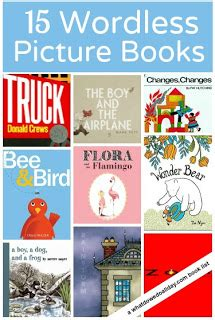 best wordless picture books hearsaylw listen and learn with wordless picture books