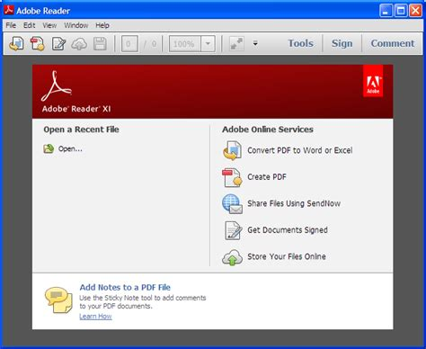 adobe reader 11 free download full version cnet image gallery reader acrobat