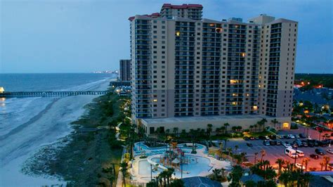 3 bedroom oceanfront suites in myrtle beach myrtle beach oceanfront hotels myrtle beach north carolina travel channel