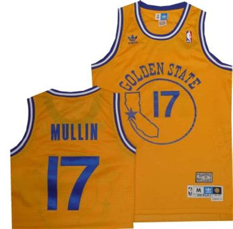 warriors new year jersey sold out golden state warriors chris mullin gold throwback swingman