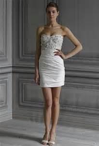 mini wedding dresses 25 gorgeous mini wedding dress ideas