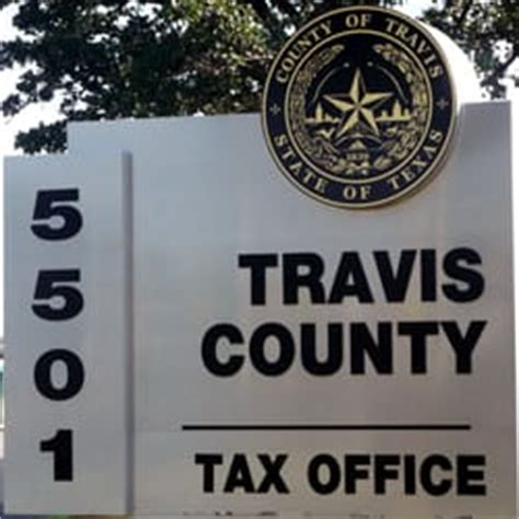 Travis County Tax Office travis county tax office tax services tx yelp