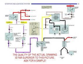 69 camaro starter wiring diagram 69 free engine image
