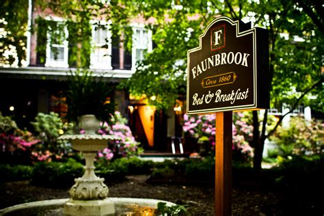 bed and breakfast wedding venues faunbrook bed breakfast partyspace