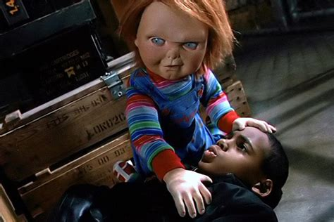 the doll 2 chucky child s play photo 25672862 fanpop