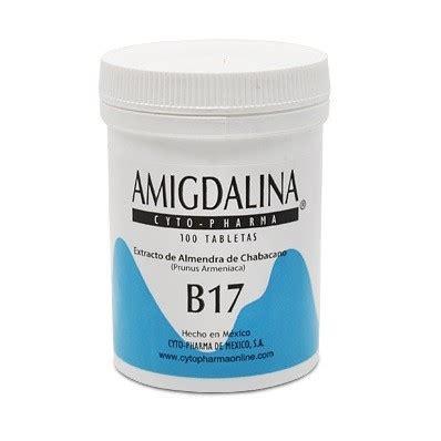 Vitamin B17 amigdalina b17 100mg tablets amygdalin vitazona